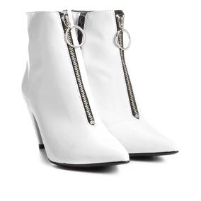 03d12ffa10 Botas Femininas Azaleia - Sapatos para Feminino no Mercado Livre Brasil