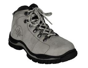 65e8bb06b3 Trekking Repstyle Couro Nobuck Feminino Bota Adventure - Calçados ...