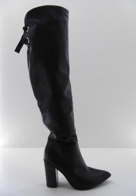 c22a886ab9 Bota Coturno Bebece - Sapatos para Feminino no Mercado Livre Brasil