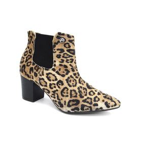 54f3539132 Sapato Via Marte Onca - Sapatos no Mercado Livre Brasil