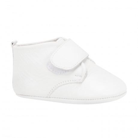 bota  blanco 147873 11-12 bebe