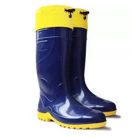 47722e6b347 Bota Borracha Limpeza Botas - Sapatos no Mercado Livre Brasil