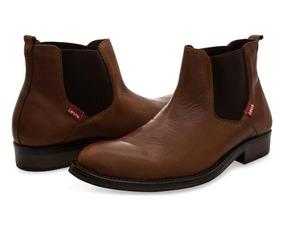 4136b9ee Zara Botines 7 $350 - Zapatos de Hombre en Mercado Libre México