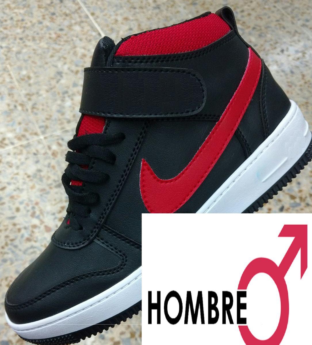 b694b1295e7 bota botin para hombre color negro zapatos moda envio gratis. Cargando zoom.