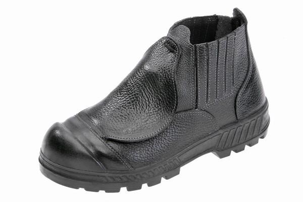10925948f611a Bota Botina Calçado Segurança Marluvas Trabalho Durabilidade - R ...