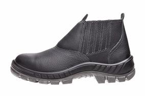 60d5f12a028 Mameluco Sapatos Calcado Seguranca Tamanho 47 - Botas 47 em Dores de ...