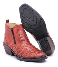 6f1e9c9c6 Sapato Antigo Carrapeta Botas - Sapatos com o Melhores Preços no ...