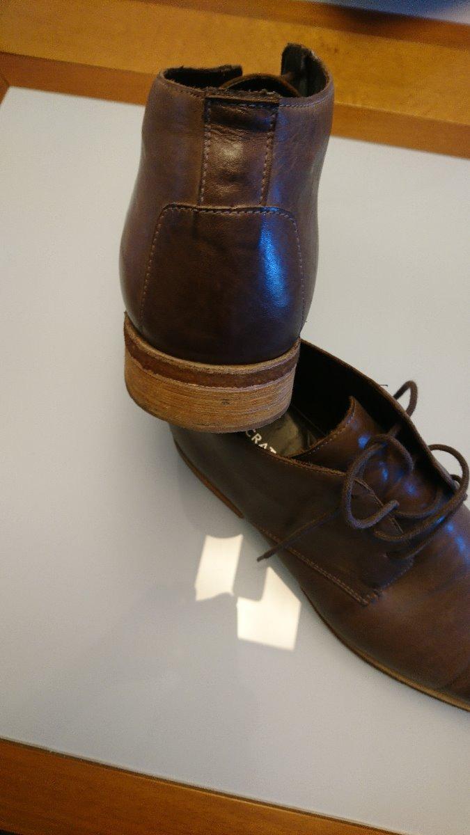 ae8fac6b4 bota botina sapato democrata garage couro legítimo marrom. Carregando zoom.