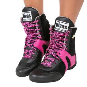 a0fe4b4ee5a Bota Botinha Divas Fitness Treino Academia Crossfit + Toalha