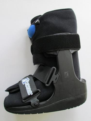 bota brace walker tobillo ortopedico soporte americana