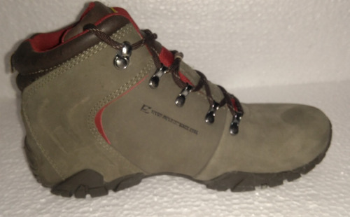 bota braddock tundra w dusky - liquidação - caixa danificada