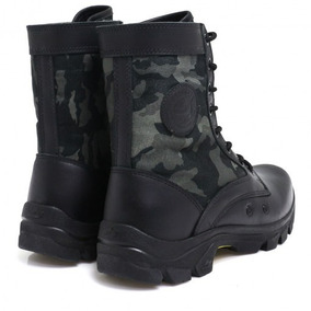 57ddacbca Bota Braddock Stynger W Cinza Masculino Botas - Sapatos com o ...