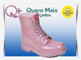 54973a40f Bota Cherry Boa Onda 36 - Calçados, Roupas e Bolsas no Mercado Livre Brasil