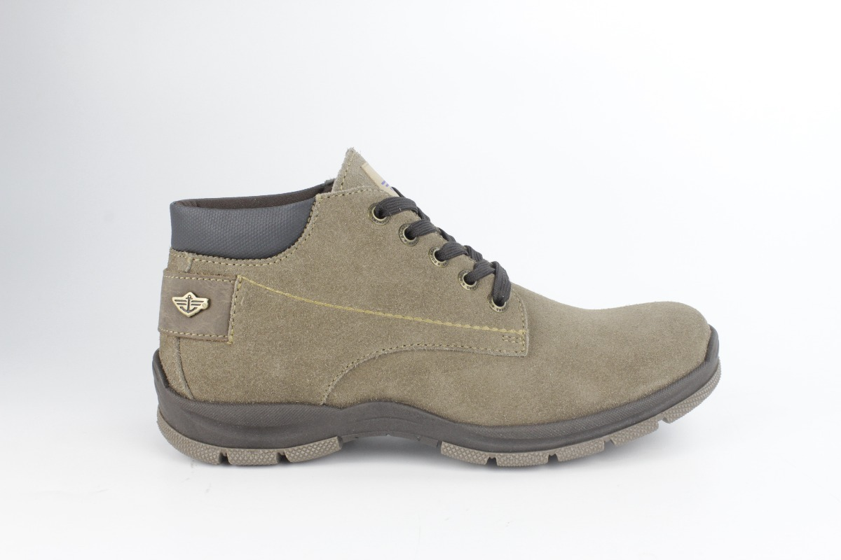 d824bfdb6dd Características. Marca Dockers  Modelo D217730  Género Hombre  Tipo de  calzado Botas