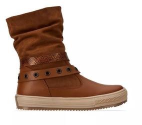 22606237 Zapatos Bass Mujer Talla 45 Andrea Ninas - Zapatos Botas en Mercado ...