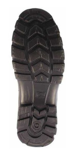bota calzado cliff 0330 dielectrica poliamida industrial