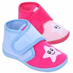 c0d9fd3391e65 Bota Calzado Zapato De Bebe Nena nene Talles 22-27