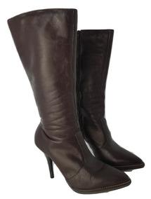 243a3f004 Sapato Salto Fino Stiletto - Sapatos no Mercado Livre Brasil