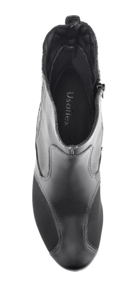 2006ed05f bota cano baixo usaflex conforto proteção joanetes n5411. Carregando zoom.