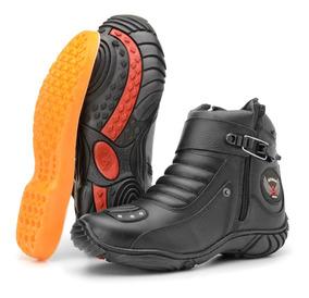 7953f7c3f3 Protetor De Cambio Xj6 Atron Shoes - Botas com o Melhores Preços no ...