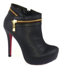 903da3785 Salto Alto Numero 35 36 - Sapatos com o Melhores Preços no Mercado Livre  Brasil