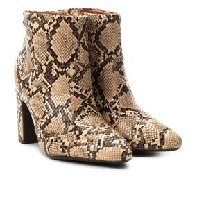 ca234bb12 Sapatos Femininos - Botas Cáqui com o Melhores Preços no Mercado Livre  Brasil