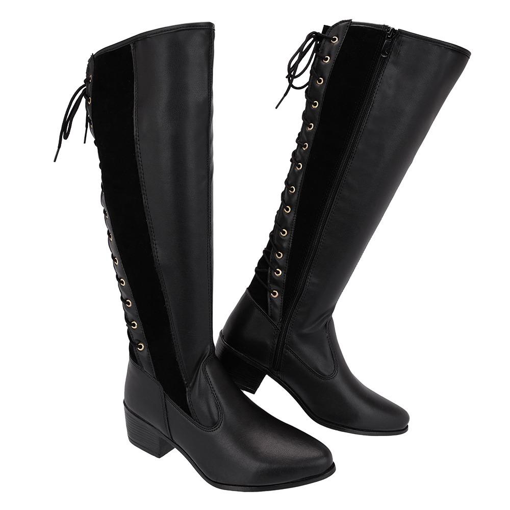 2a152f2627 bota cano longo montaria feminina liquidação giolo shoes !!! Carregando zoom .