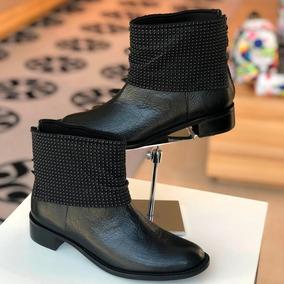 4f0dff1dd49 Botas Capodarte 34 - Sapatos no Mercado Livre Brasil