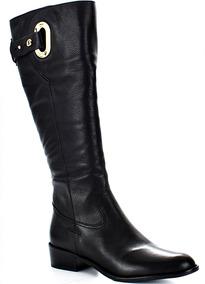 1a0b85c2c Etiqueta De Metal Carmen Steffens Botas - Sapatos para Feminino no ...