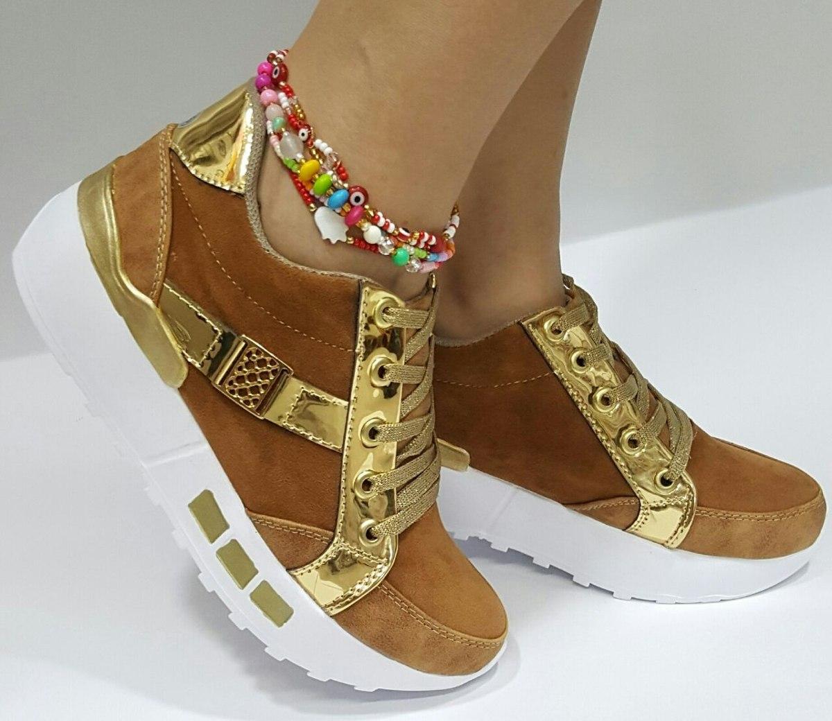 a73f64c5091 bota casual para dama calzado colombiano moda 2016. Cargando zoom.