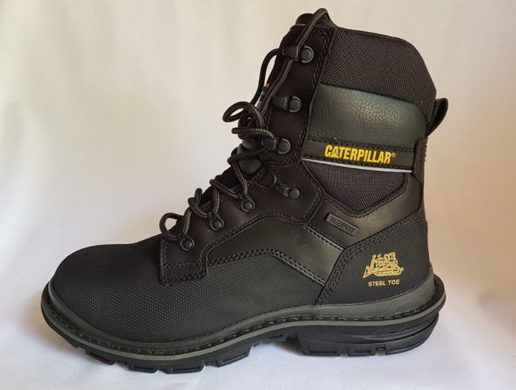 51882d61688 Bota Cat - Generator Flexion Waterproof Steel Toe - R  888