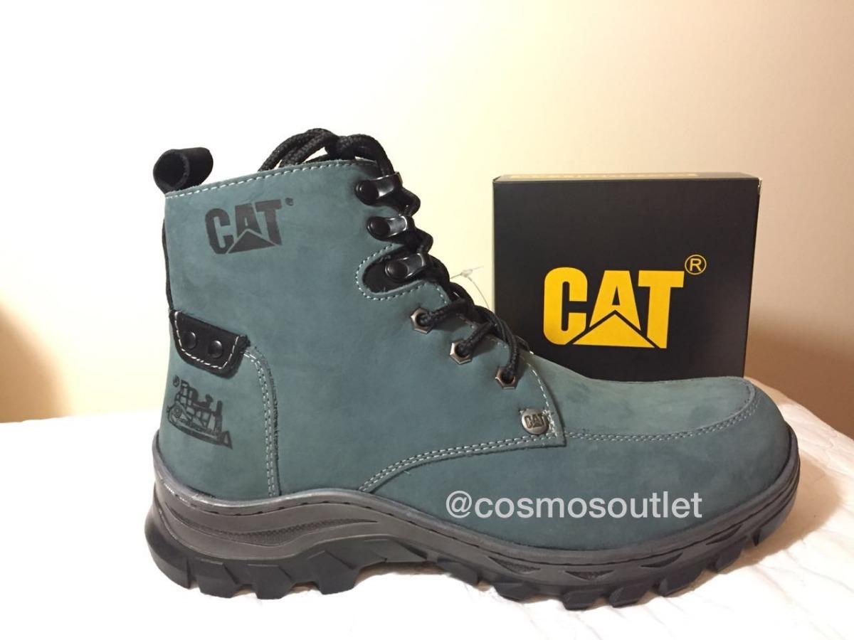 b20247623e bota caterpillar botina coturno cat calçado original. Carregando zoom.