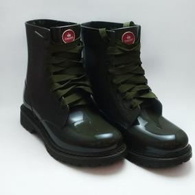 bf2ee39b3fa7d Coturno Cherry - Sapatos no Mercado Livre Brasil