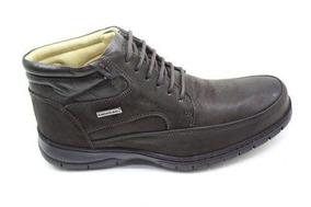 6d6dad6783 Bota Masculina Anatomic Gel 360 7898 Masculino - Sapatos no Mercado ...
