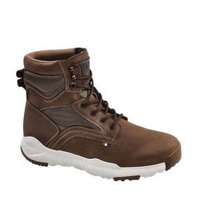 6382c5cdb2 Zapatos Para Hombre Michelin A La Moda Gagashop - Ropa, Bolsas y Calzado  Naranja oscuro en Mercado Libre México