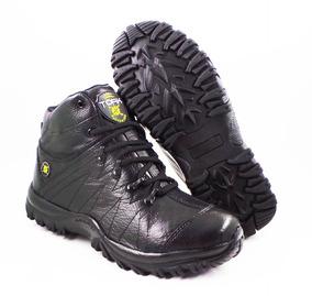 29f52ff5ab Coturno Tchwm Shoes Adventure Em Couro - Botas para Masculino no Mercado  Livre Brasil