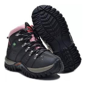e1b045cb7 Bota Coturno Militar Feminina (tamanho 32 A 35) - Calçados, Roupas e ...