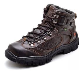 8762f7ea9 Botas Azimute - Sapatos para Masculino com o Melhores Preços no Mercado  Livre Brasil