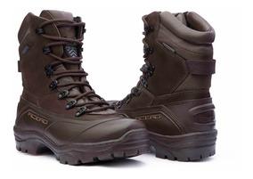 c1d3049ddf686 Bota Tim Masculino Botas - Sapatos para Masculino Pele com o Melhores  Preços no Mercado Livre Brasil