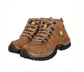 5418194694 Bota Coturno Adventure Casual Exclusiva Social Masculino - Sapatos no  Mercado Livre Brasil