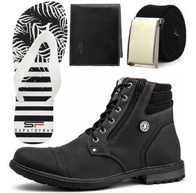 48edd0638e Bota Leilao - Sapatos para Meninas Marrom-claro com o Melhores Preços no  Mercado Livre Brasil