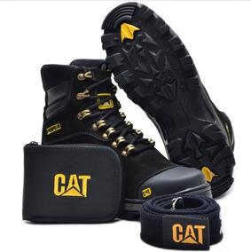 b36d693cf Bota Black Boots Masculina no Mercado Livre Brasil