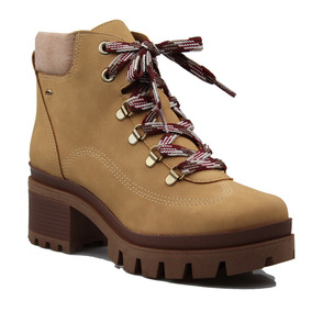 e3362c11d Linda Bota Beagle Feminino Botas Dakota - Sapatos para Feminino Marrom  claro no Mercado Livre Brasil