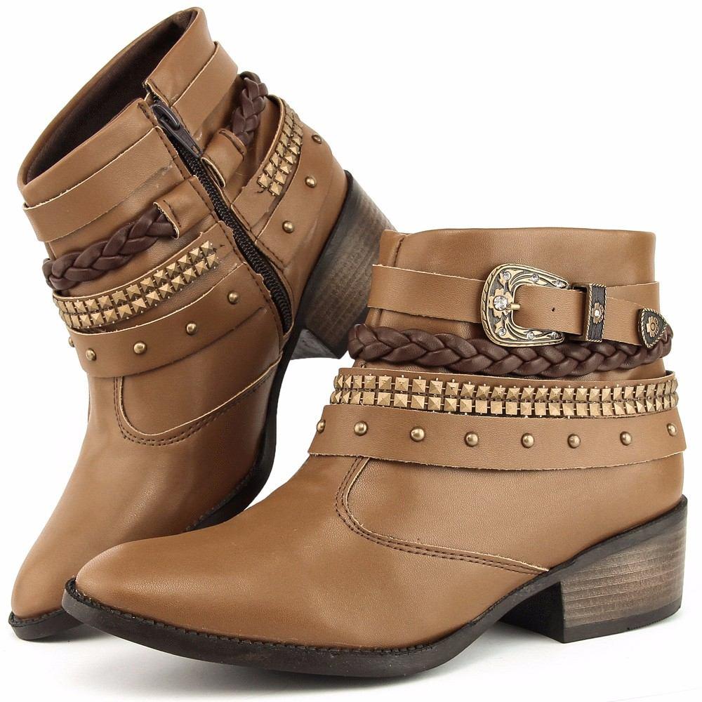 d384219ff6 bota coturno feminino ziper lateral lançamento dhl calçados. Carregando zoom .