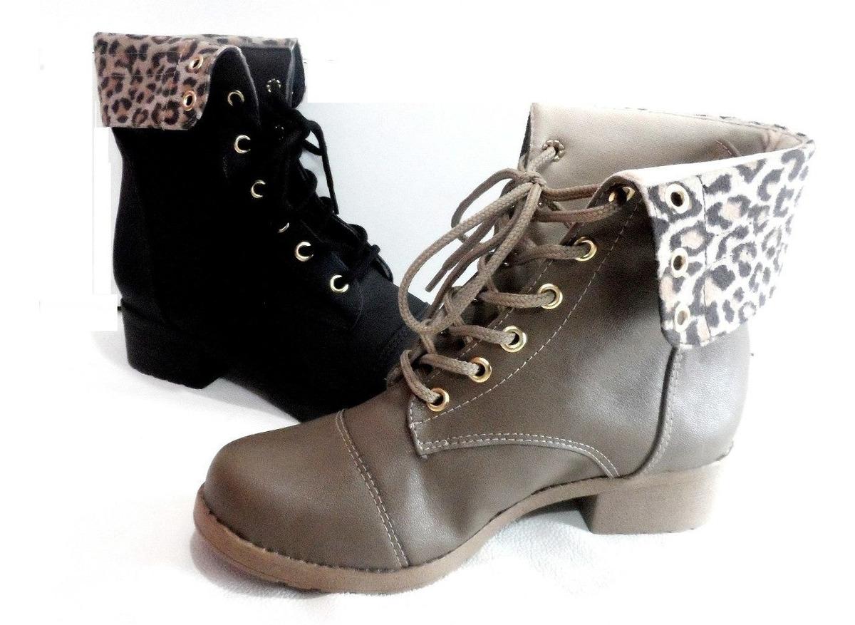 a647bd633 bota coturno feminino,ótima qualidade direto de fabrica. Carregando zoom.