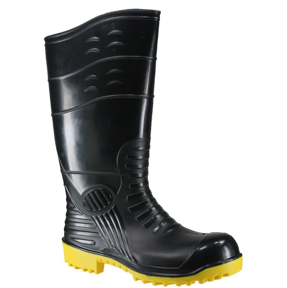 c18c250aa77 bota coturno galocha motoqueiro moto impermeavel chuva 40128. Carregando  zoom.