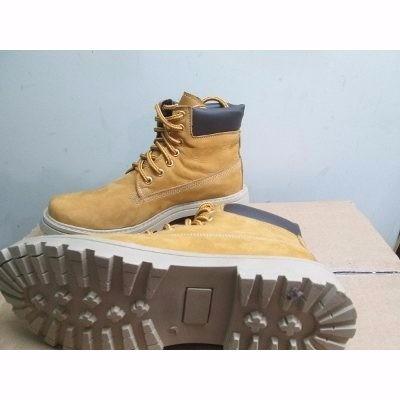 81c367870 bota coturno yellow botts em couro legítimo marca dakar · bota coturno marca