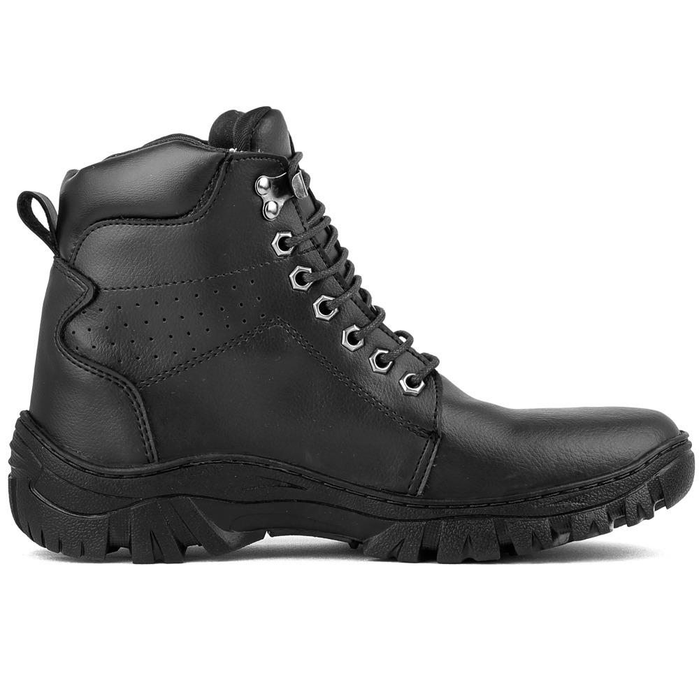 9cfa0e838 Carregando zoom... coturno masculino bota. Carregando zoom... bota coturno  boot masculino barato promocao melhor preco