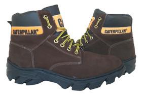 5dd1acf5ed Botina Seguranca Masculino Bota - Sapatos com o Melhores Preços no ...