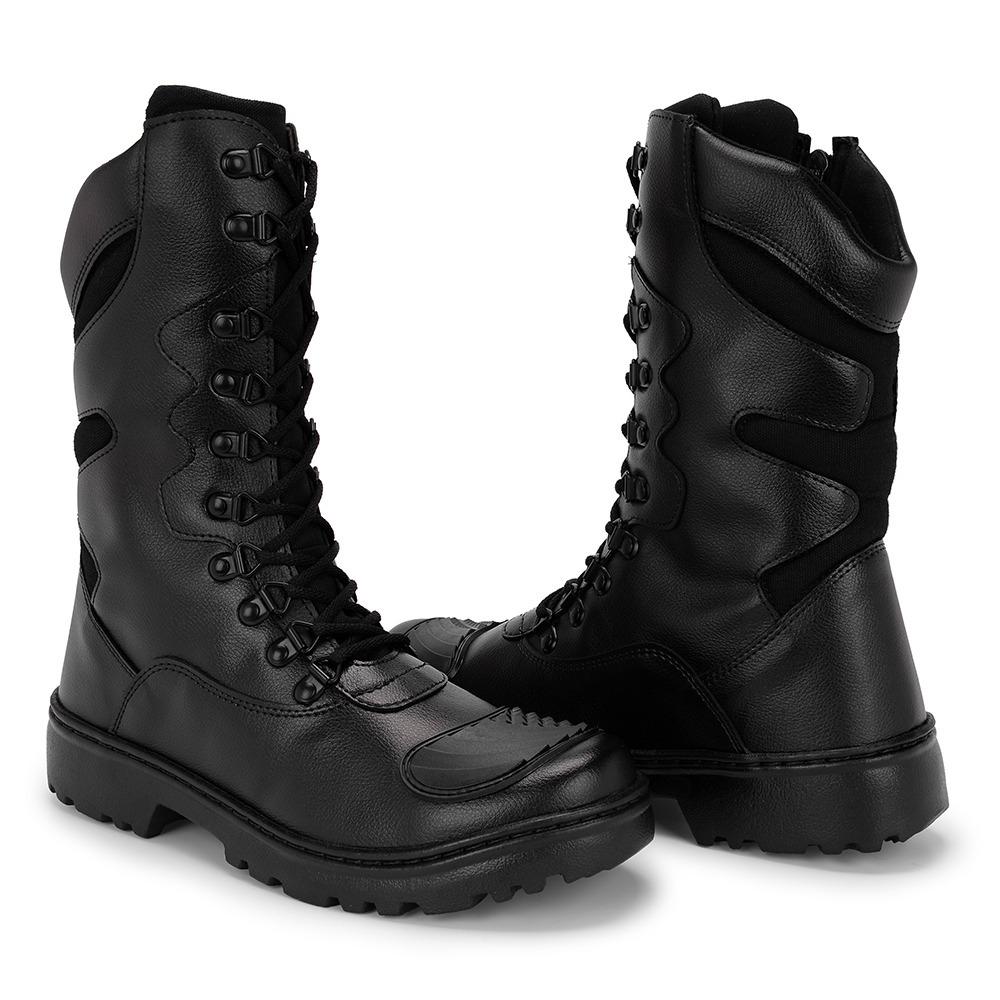 080dbad478 bota coturno militar motociclista impermeável black friday. Carregando zoom.